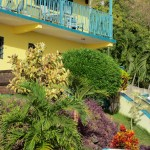 The Heritage Inn, Tortola